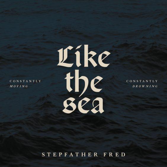 Produktbild Like the Sea